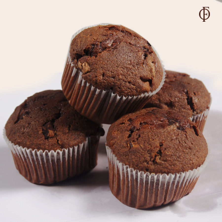 chocolate chip muffin(contains egg)