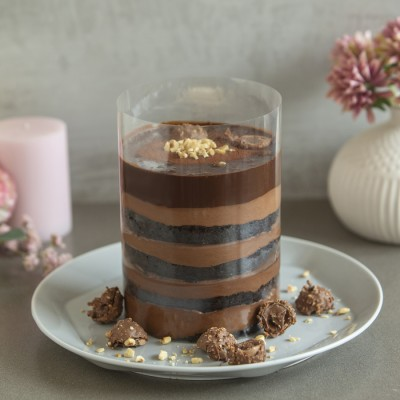 Ferrero Chocolate Pull Me Up Cake 1kg